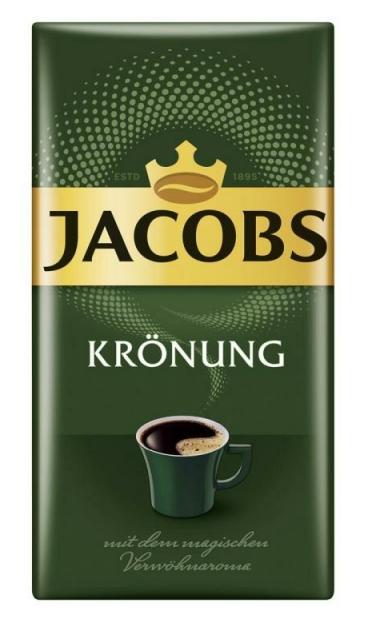 Krönung Kaffee gemahlen