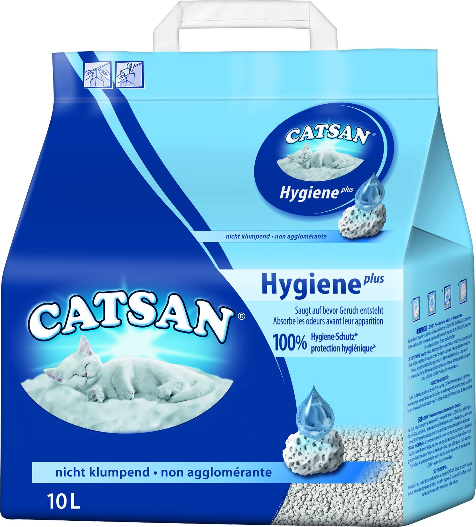 Hygienestreu