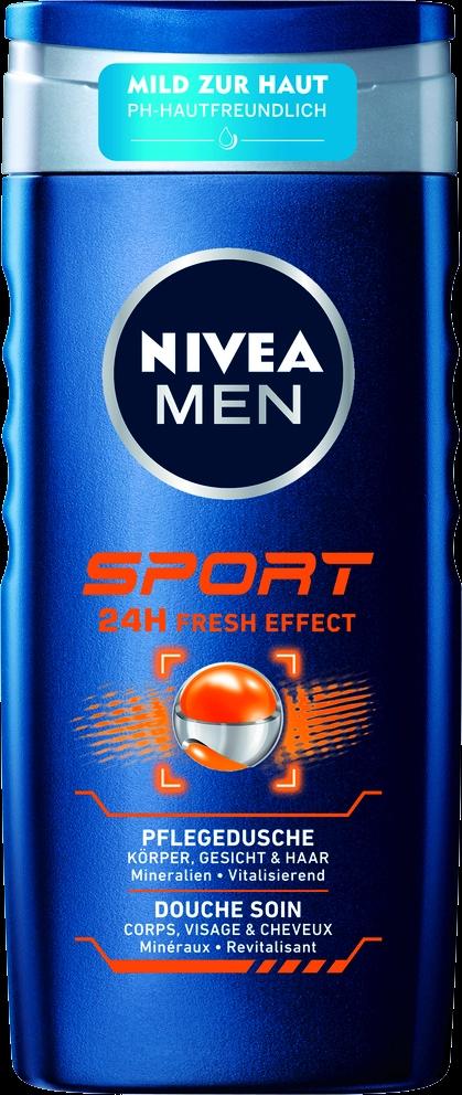 Dusche for men Sport