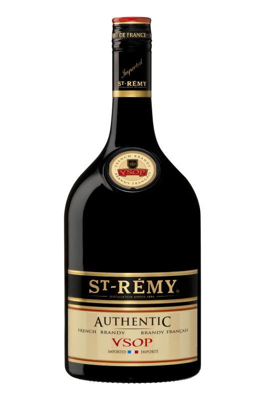 St.Remy Authentic VSOP