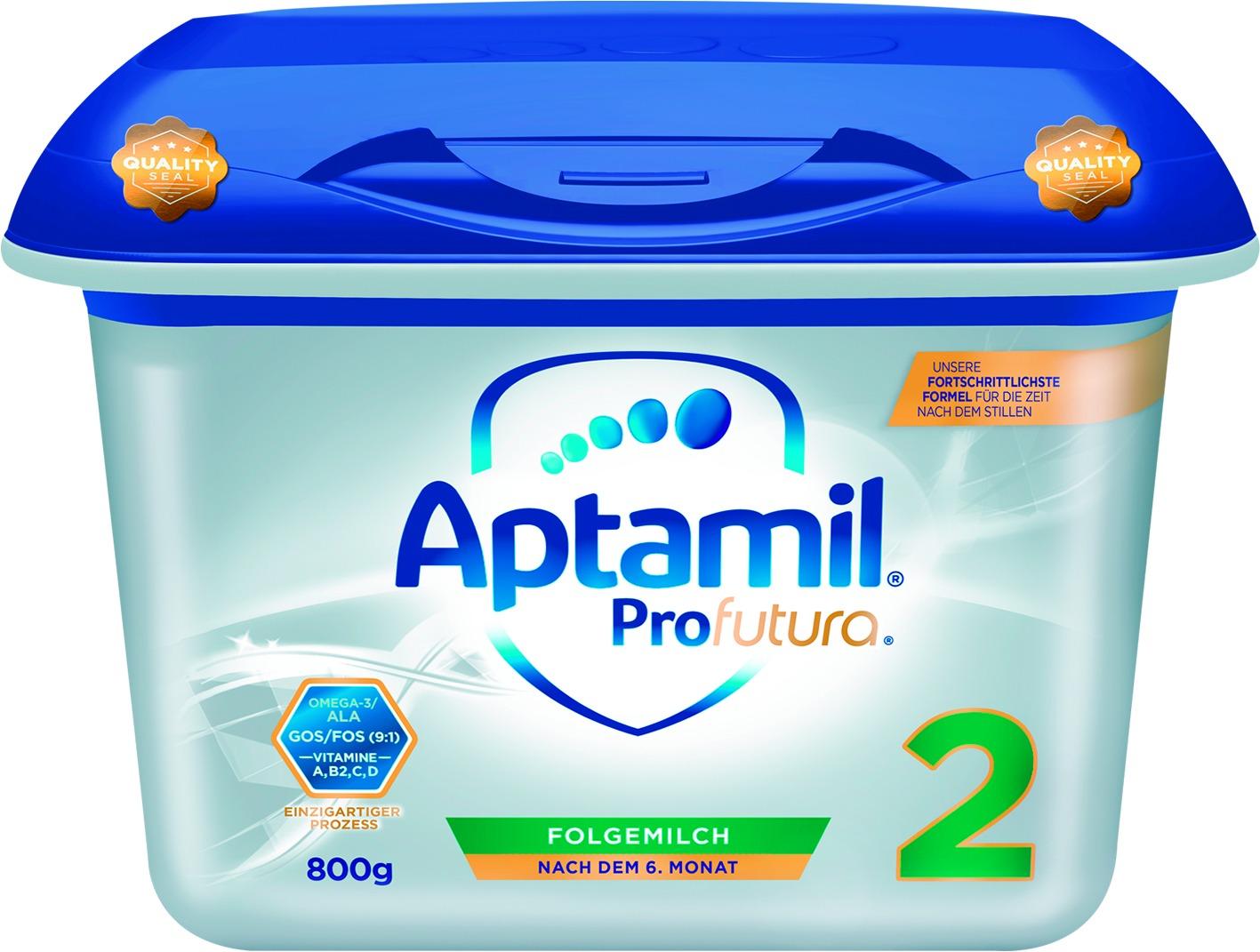 Aptamil Folgemilch 2 Profutura