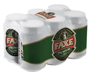 Faxe Premium 24 Ds x 0,33ltr
