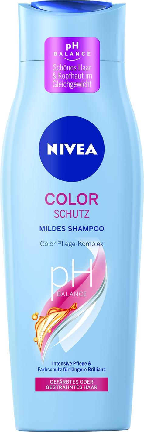 Shampoo Color Schutz