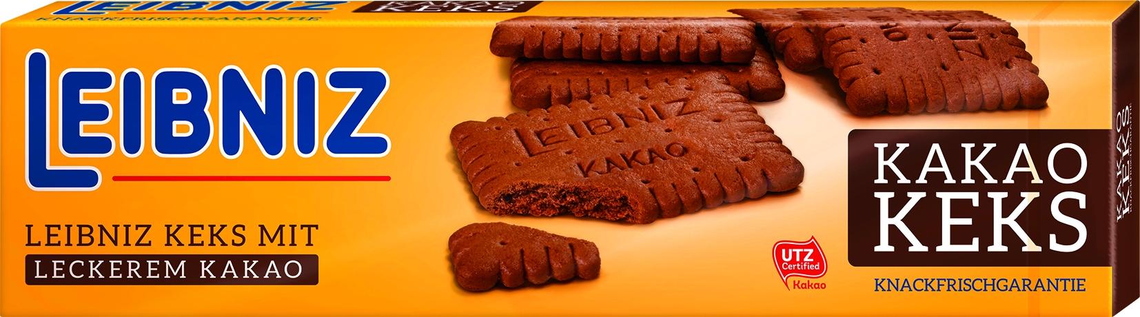 Leibniz Kakaokeks