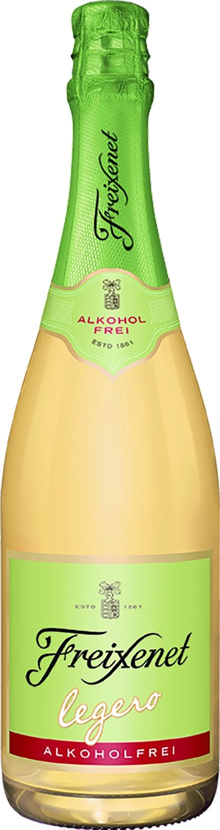 Freixenet Legero Sekt Alkoholfrei