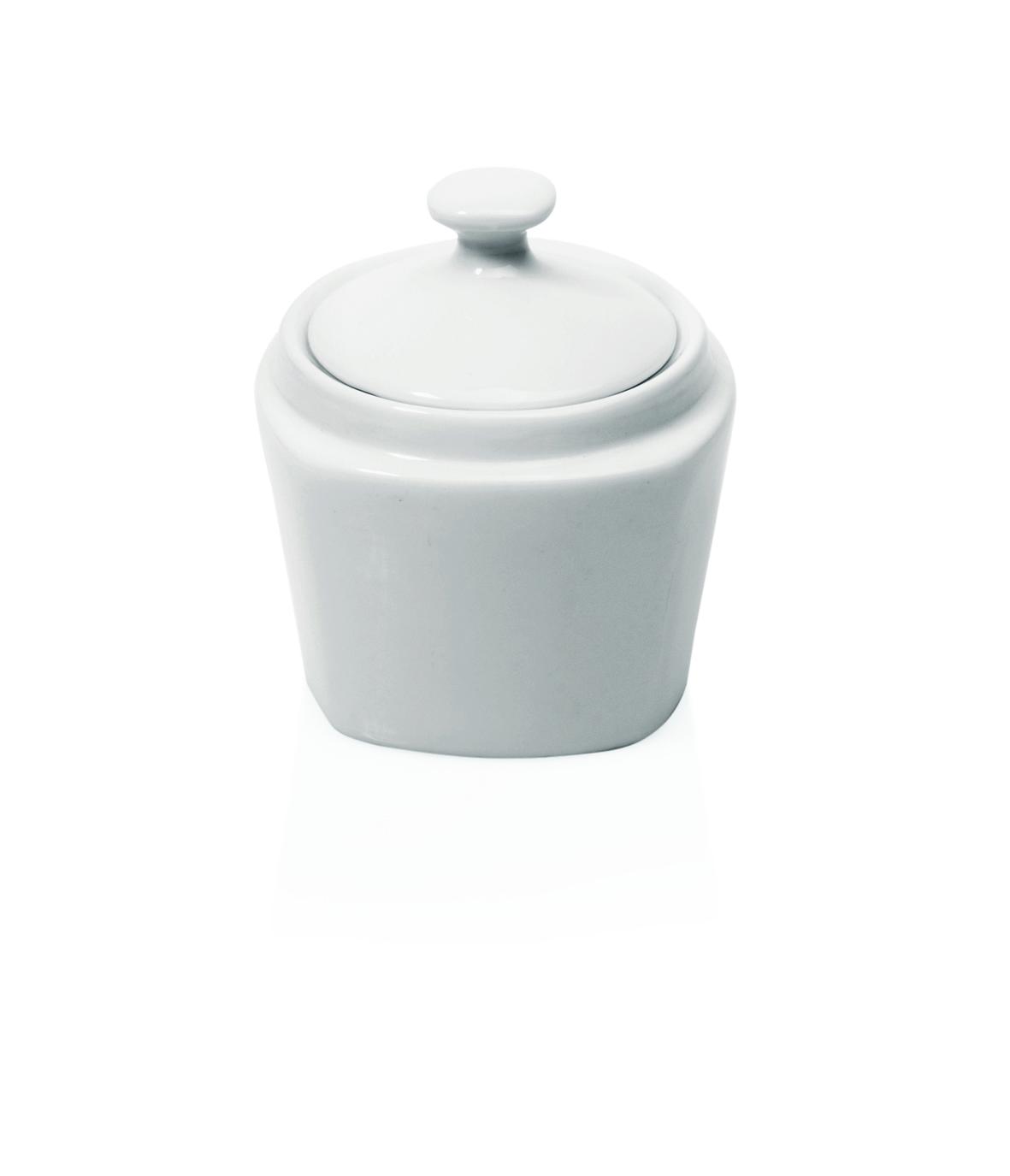 Zuckerdose 0,3L mit Deckel