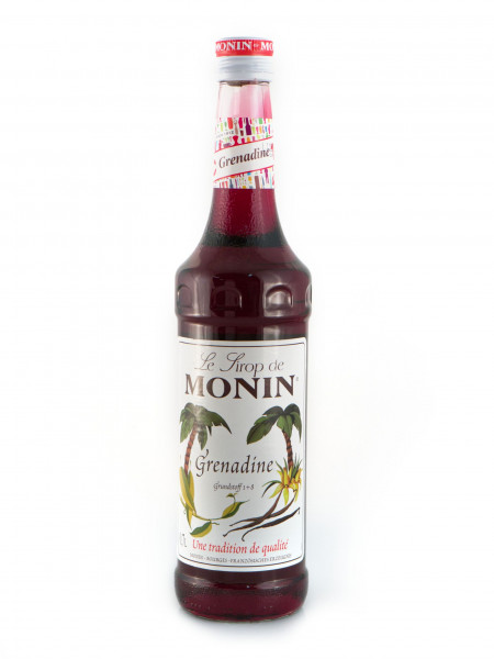 Bar-Sirup Grenadine