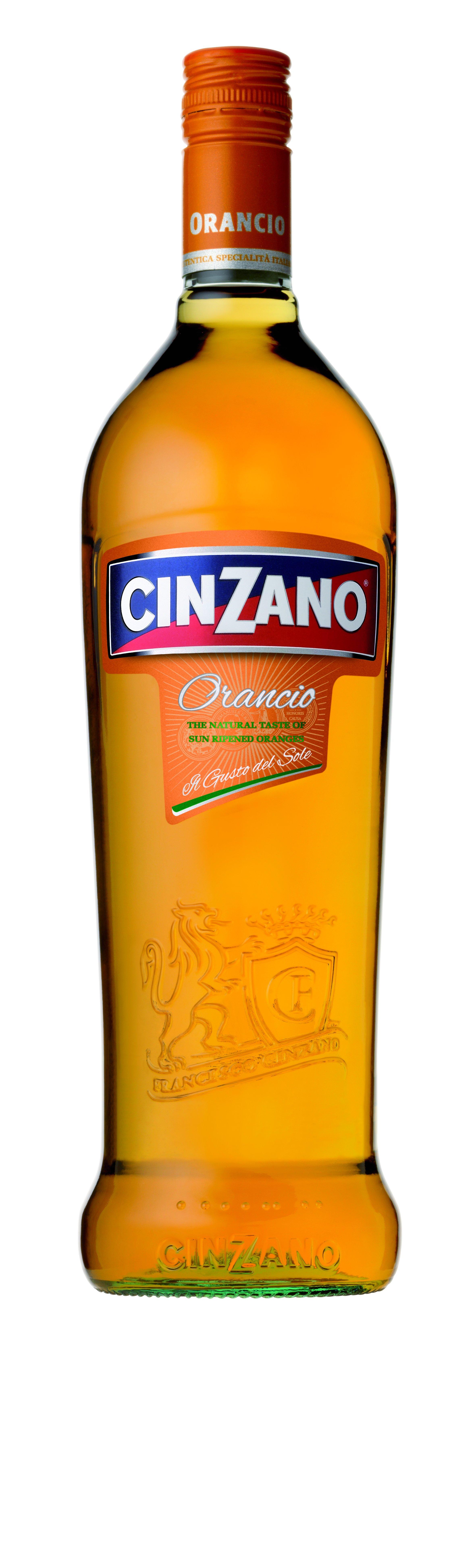 Cinzano Orangio