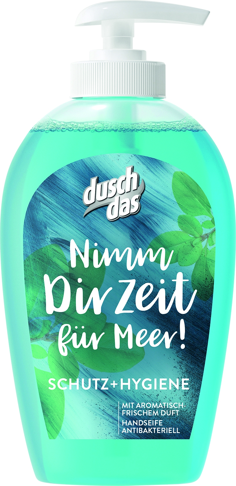 Seife Schutz+Hygiene