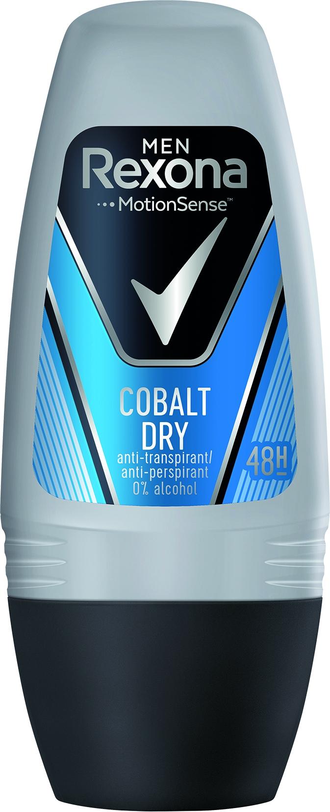 Deo Roll-On Cobald Blue Men
