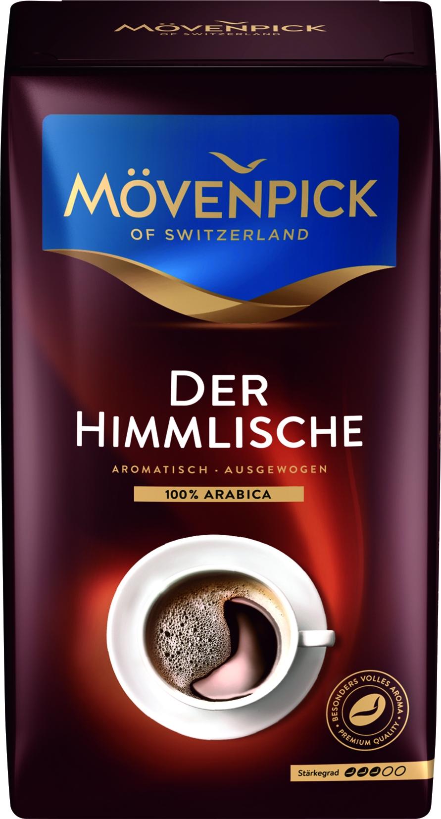 Kaffee, Der Himmlische