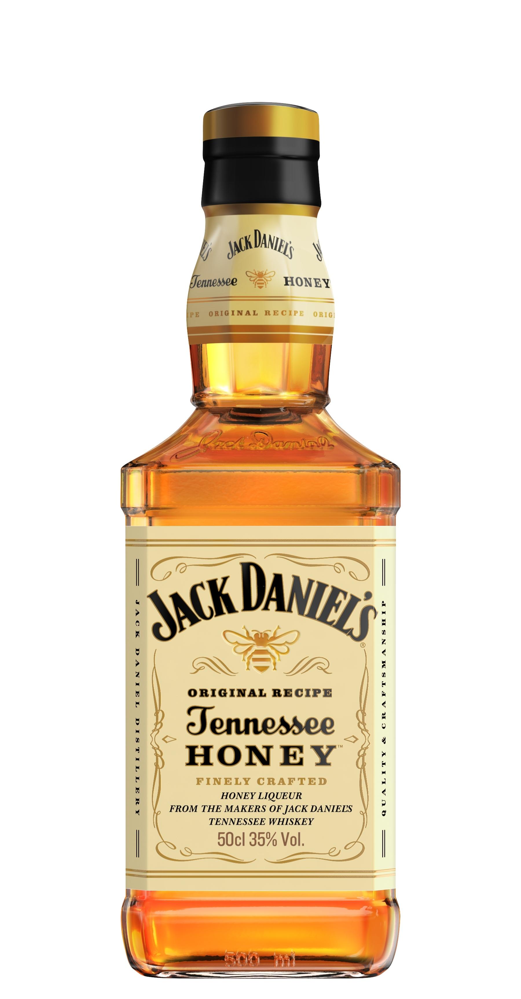 Jack Daniel´s Tennessee Honey