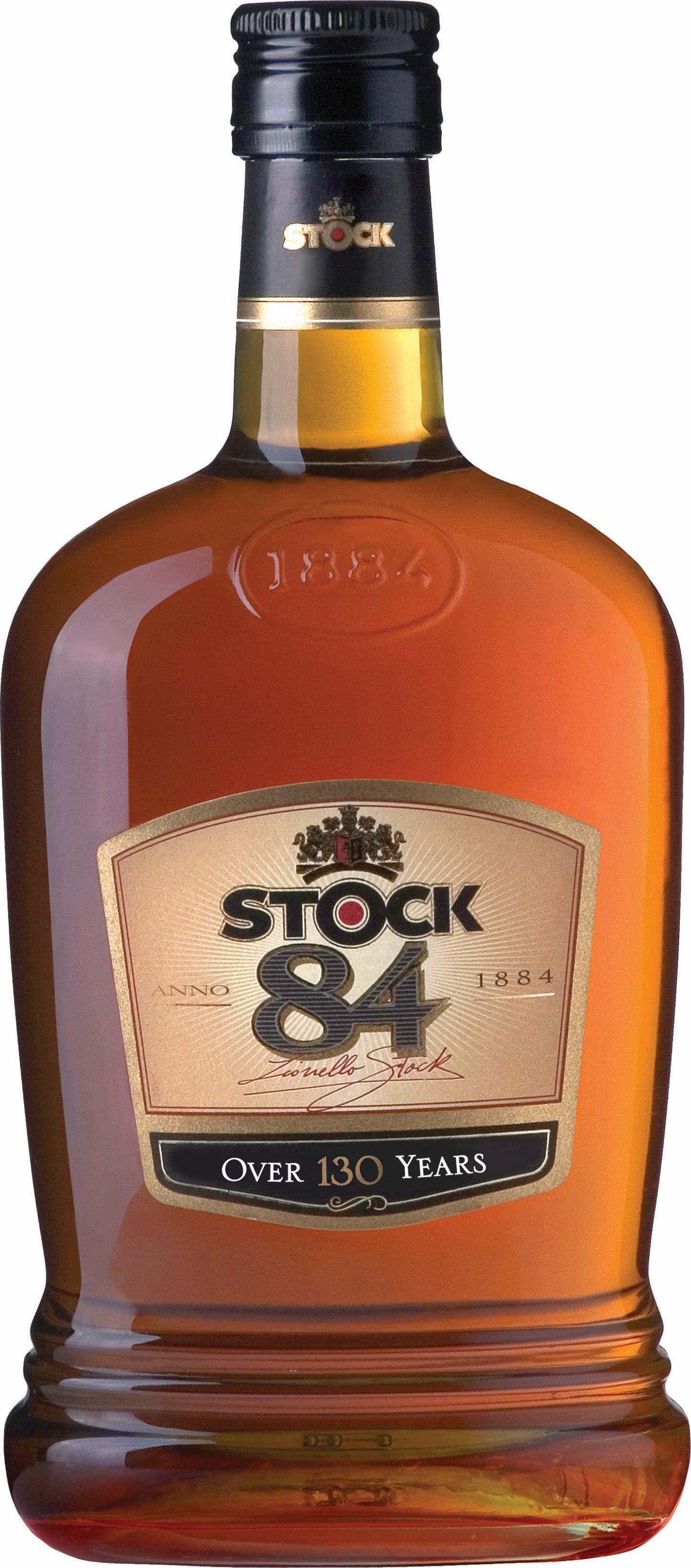 Stock 84 Brandy, Riserva VSOP
