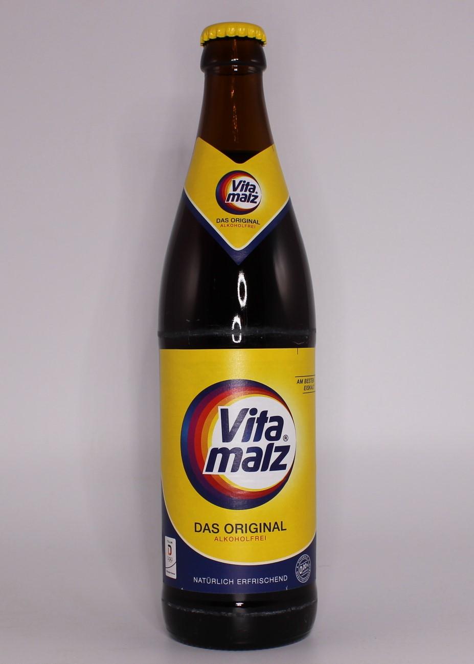 Vitamalz 20Fl x 0,5lt
