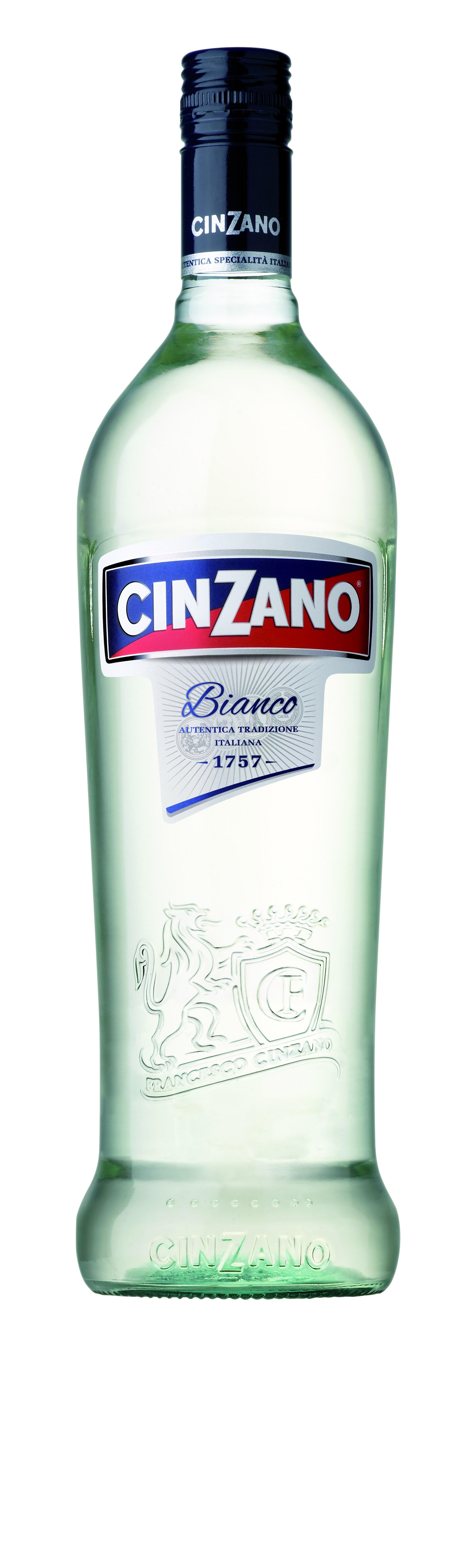 Cinzano Bianco