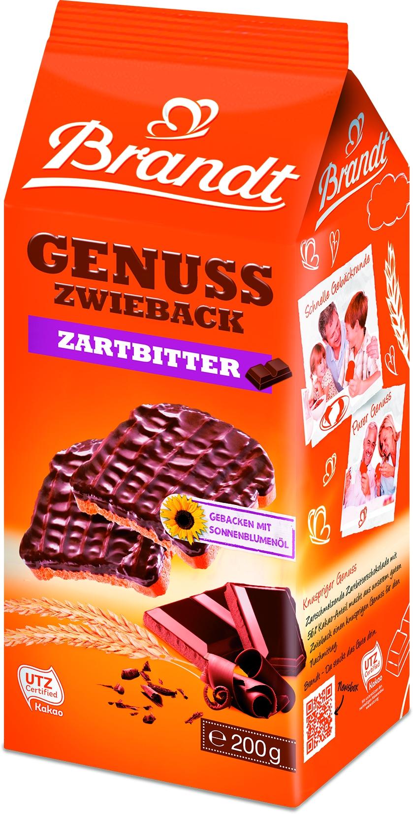 Schoko Zwieback ZB