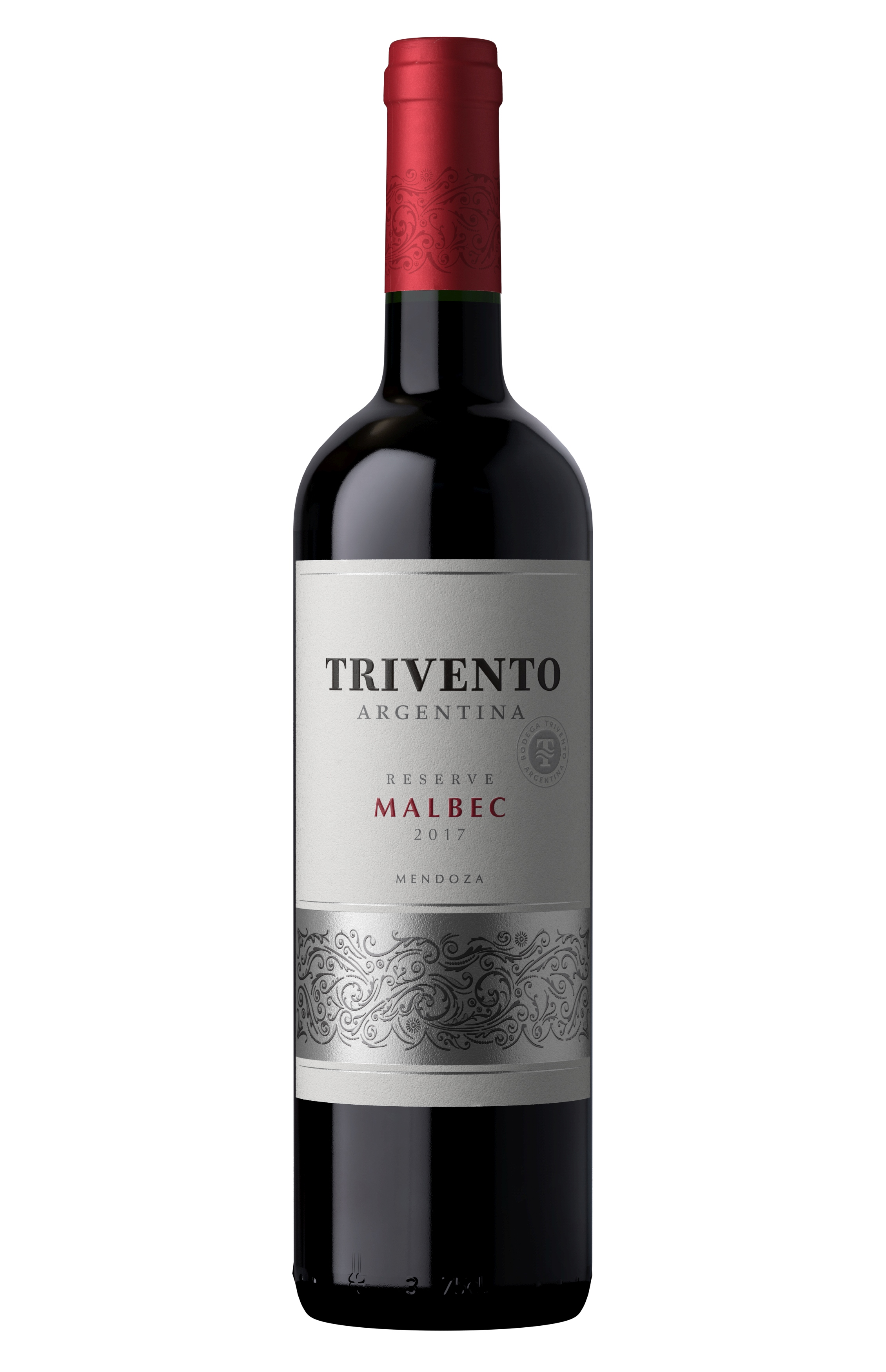 Trivento, Reserve, Malbec, Mendoza, trocken, rot
