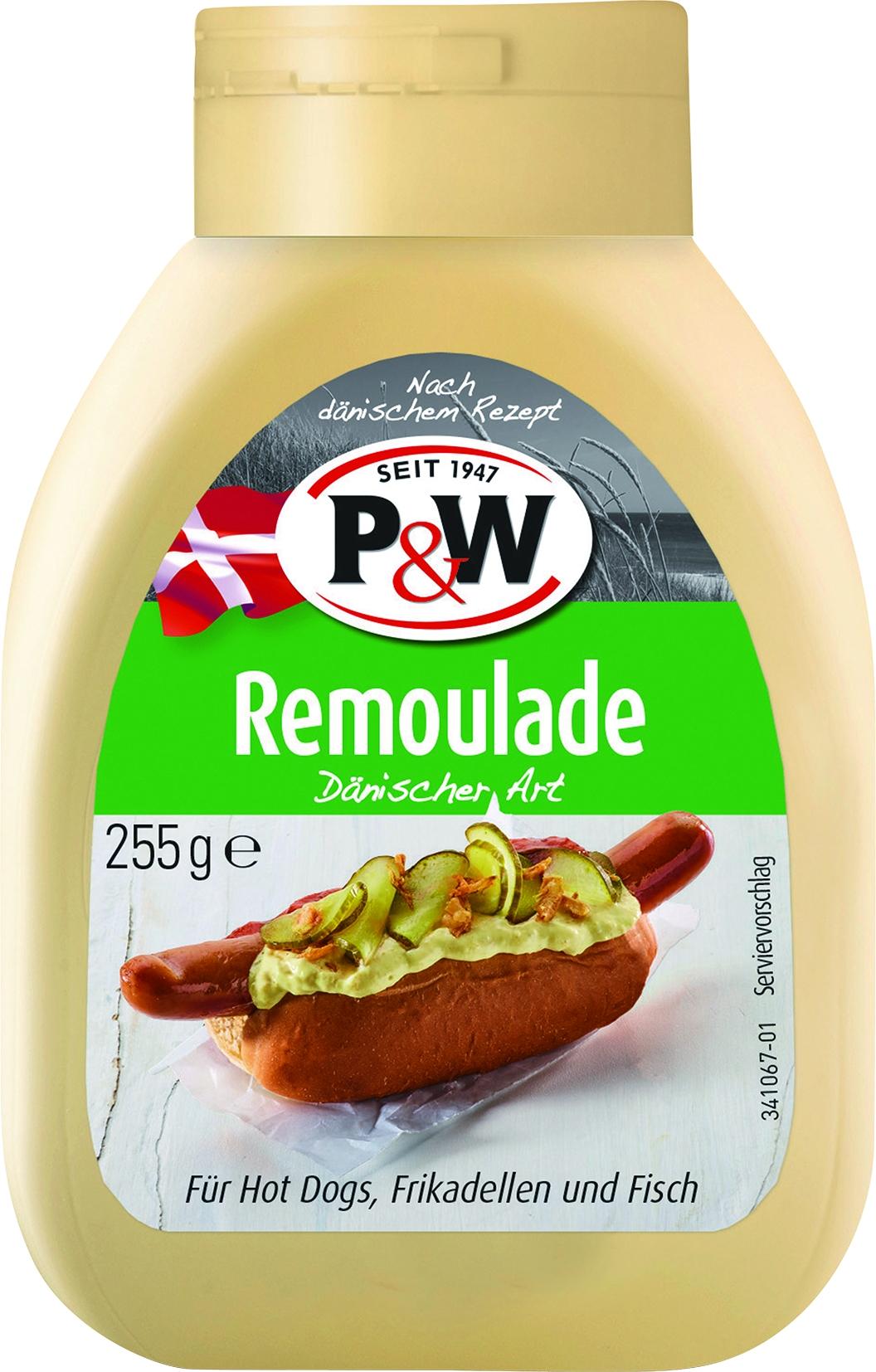 Original Daenische Remoulade