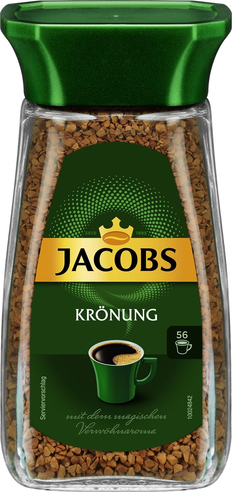 Kroenung Instant Kaffee