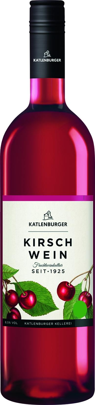 Katlenburger Kirschwein