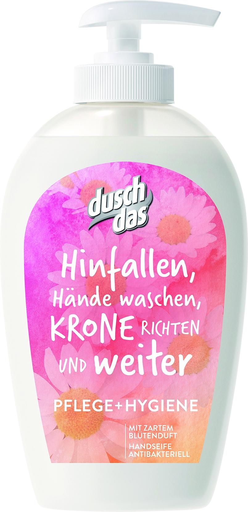 Seife Pflege+Hygiene